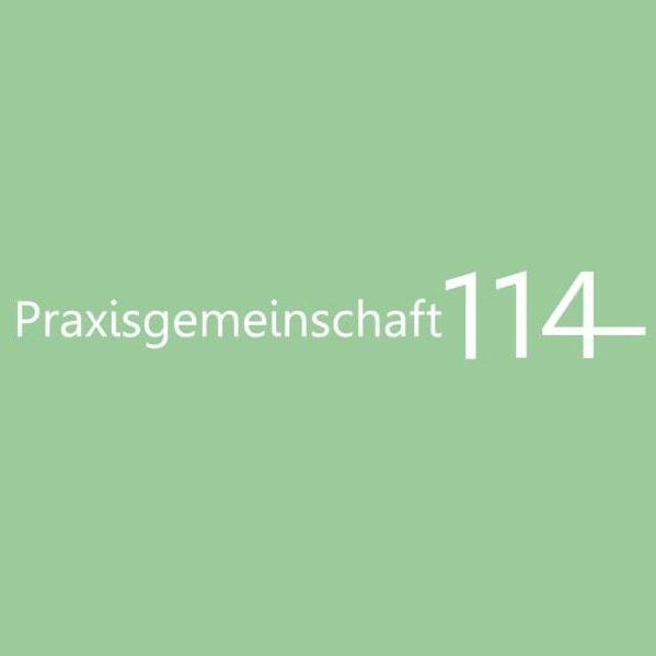 Logo P114