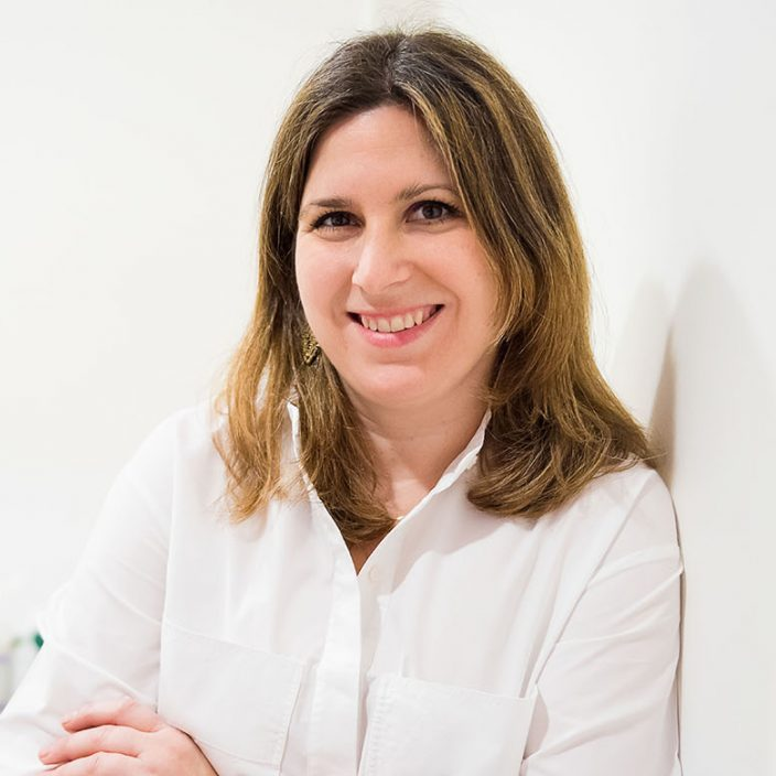 Julia Garcia Reitböck